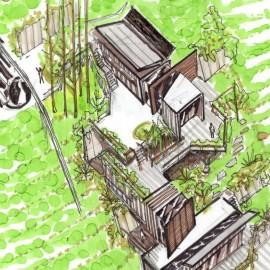Feasibility, Concept Design & Development