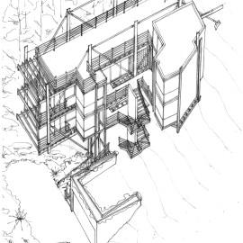 Preliminary, Developed & Detailed Design