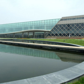 Trimax China Industrial Complex